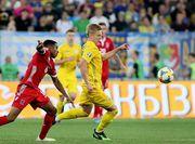 Свидерский назвал троих лучших игроков сборной Украины