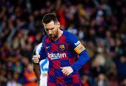 Барселона обійшла Реал за голами в історії чемпіонату Іспанії