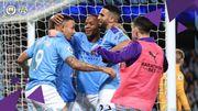 Манчестер Сити разобрался с Лестером, Зинченко не играл