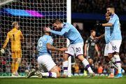 Манчестер Сити – Лестер – 3:1. Видео голов и обзор матча