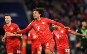Бавария – Вольфсбург – 2:0. Видео голов и обзор матча