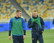 20 известных украинских футболистов с истекающими контрактами