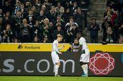 Герта – Боруссія М – 0:0. Огляд матчу