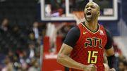 Картер вышел на 4-е место в истории НБА по количеству матчей