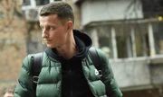 Динамо предложило за Иванисеню €1 миллион и Тымчика