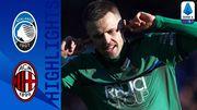 Аталанта – Мілан – 5:0. Відео голів та огляд матчу