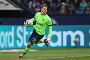 Бавария договорилась о переходе вратаря Шальке Нюбеля