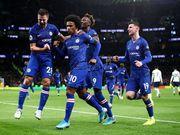 Тоттенхэм – Челси – 0:2. Видео голов и обзор матча
