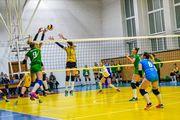 Прометей проиграл первый матч в женской Суперлиге