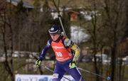 Дар'я БЛАШКО: «З перших метрів мас-старту штовхала лижі»