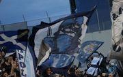 Фанаты Наполи спели: «Если не выиграете, мы вас убьем». Команда победила
