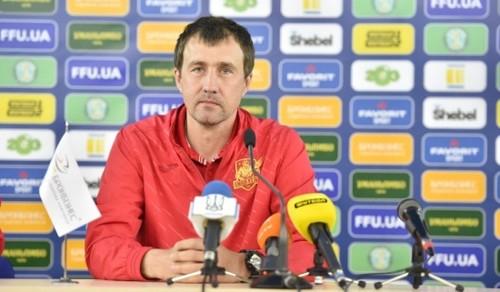 Ингулец и Минай надеются перенести свой матч Кубка Украины