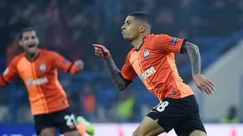 Додо избежал дополнительного наказания за удаление в матче Лиги чемпионов