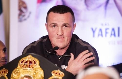 Экс-чемпион мира Лебедев вернулся в ринг, проиграл и снова завершил карьеру