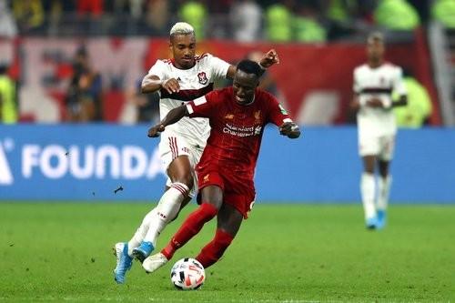Ливерпуль – Фламенго – 1:0. Видео гола и обзор матча