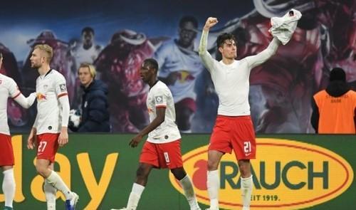 РБ Лейпциг – Аугсбург – 3:1. Відео голів та огляд матчу
