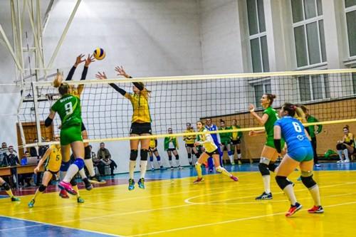 Прометей програв перший матч в жіночій Суперлізі