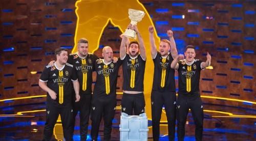 Team Vitality – чемпион EPICENTER 2019 по CS:GO