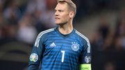 Нойер заявил о готовности сыграть на домашнем Евро-2024