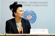 Ирина ДЕРЮГИНА: У нас под угрозой срыва подготовка к Олимпиаде и ЧЕ