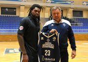 Харьковские Соколы подписали одного из лучших центровых Суперлиги