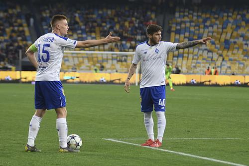 Динамо – лучший клуб в истории ЛЧ среди тех, кто не доходил до финала
