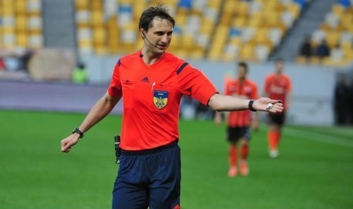 Николай БАЛАКИН: «Вакс – сильный арбитр и психолог»
