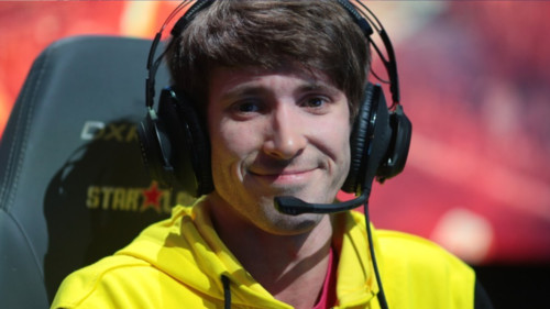 Команда Dendi выиграла Rivalry Winter Blast