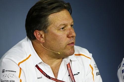 Директор McLaren: «Сезон-2021 будет увлекательным для Формулы-1»