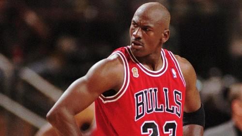 ESPN зніме серіал про Майкла Джордана