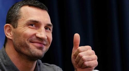 Почему Владимир Кличко должен стать лучшим боксером десятилетия