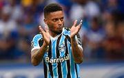 Экс-форвард Динамо может сменить клуб в Бразилии