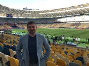 Андрей САНИН: «Задача-максимум Мариуполя – третье место»