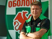 Сергей КОВАЛЕЦ: «На Степаненко держится центральная ось сборной Украины»