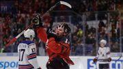 МЧМ по хоккею. Канада ярко обыграла США, Швеция выиграла в овертайме