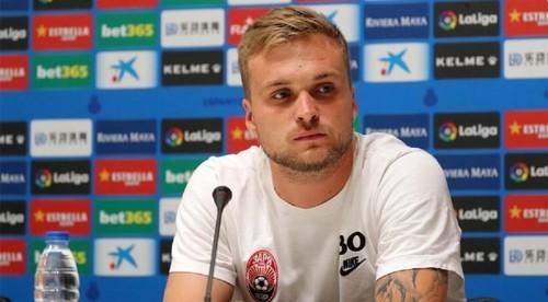 Никита ШЕВЧЕНКО: «В следующем году Заря выйдет в Лигу чемпионов»