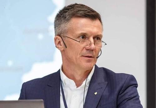 ШУМИЛИН: «Не исключаем возможность проведения Олимпиады-2032 в Украине»