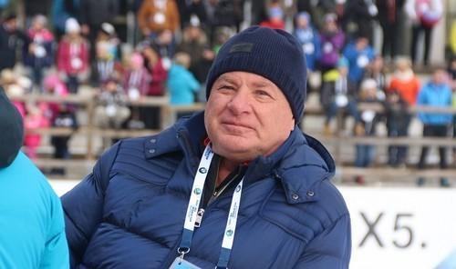 Владимир БРЫНЗАК: «Пока требовать от Джимы сверхвысоких результатов нельзя»