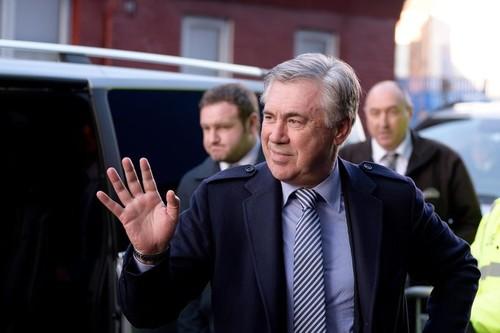 Карло АНЧЕЛОТТІ: «Ми заслужили на перемогу над Бернлі»