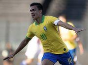 Реал хочет подписать 17-летнего хавбека Фламенго
