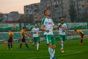 Нападник Оболоні: «Команди Першої ліги можуть конкурувати з клубами УПЛ»