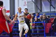Одеса обігрує Житомир у першому чвертьфінальному матчі Кубка України