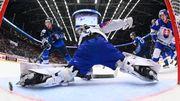 МЧМ по хоккею. Крупная победа России, 8 шайб Финляндии