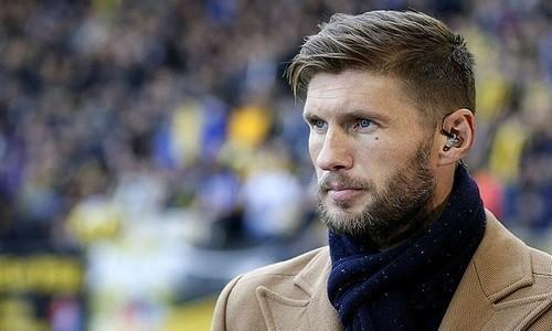 ЛЕВЧЕНКО: «В каждой линии нидерландский футболист превосходит украинского»