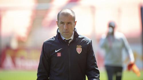 Монако уволит Жардима 29 декабря