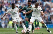 Реал впервые за 20 лет проиграл 12 матчей в Примере