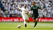 Реал — Бетис — 0:2. Видео голов и обзор матча
