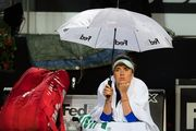 Рейтинг WTA. Свитолина опустилась на девятое место
