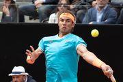 Рейтинг ATP. Перший трофей Надаля, рекорд Ціціпаса