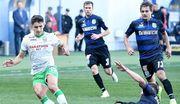 Черноморец — Карпаты — 3:1. Текстовая трансляция матча